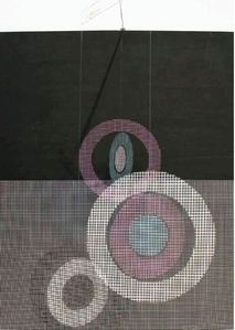 Neuf Cercles Mobiles