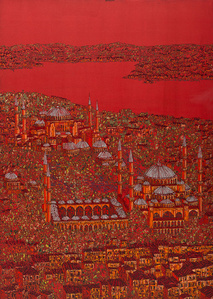 Istanbul Red 6