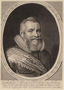William Louis, Count of Nassau-Beilstein