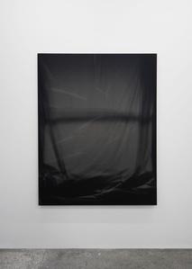 Bedroom Window (Black #2) 6 Month Exposure. Summer-Winter 2013