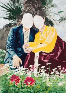 Mr. and Mrs. Koh II
