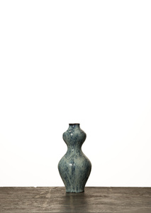Other World Vase #1835
