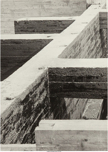 Group of Five Industrial Photographs