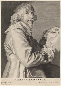 Henricus Steenwyck