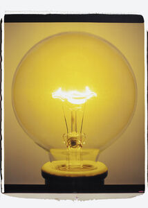 Light Bulb (005Yb)