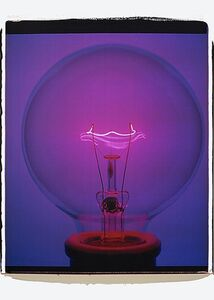Light Bulb (012RVe)