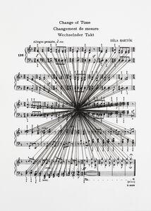 Mass Black Implosion (Mikrokosmos: Change of Time, Bela Bartok)