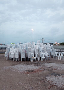 Beirut Chairs