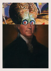 Early American Aliens (Thomas Jefferson)