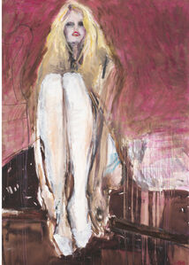"""Brigitte Bardot"""