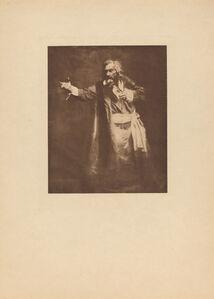 Shylock--A Sketch