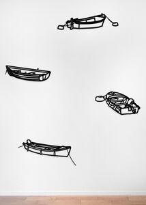 Nature 1 - Boats