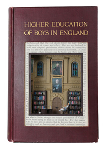 The Higher Education of Boys in England