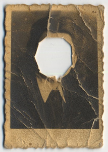 From the Series Untitled