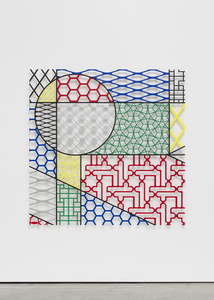 Pattern Kinship Mondrian