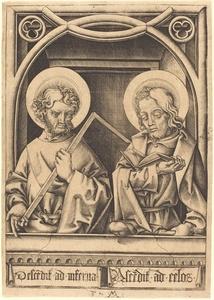 Saints Thomas and James the Less