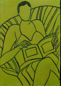 Green Mono