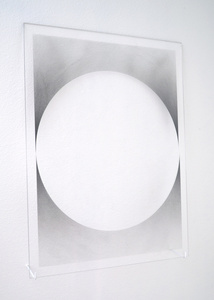 Untitled (Circle #2)