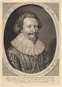 Florent II, Count of Pallandt
