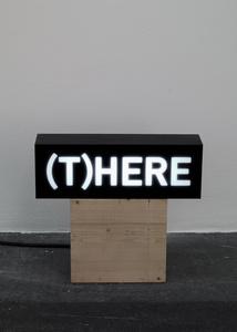 Word(s) — Serie II, (T)HERE