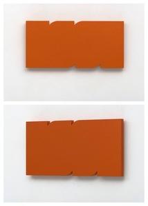 Duvillaun - orange