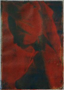 Camilla, Hotel Platine, Room 705 (red print)