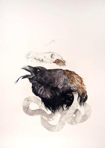Trinity Raven