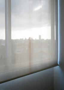 Beirut Window
