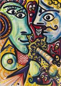 Picasso 84