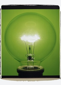 Light BUlb (014Gh)
