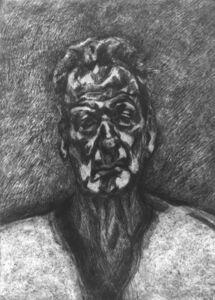 Self Portrait: Reflection