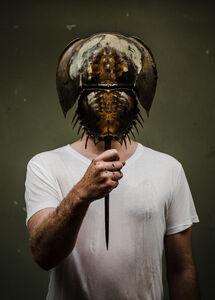 Self Portrait/Living Fossil