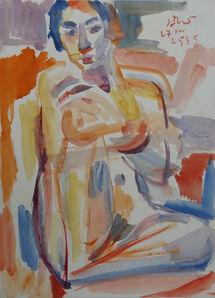 Naked Girl!