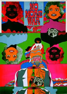 No More War 5
