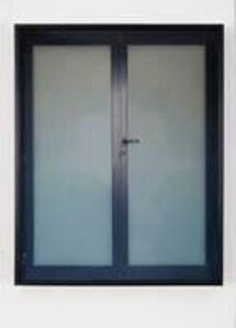 Doorway (Alcântara)