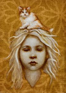 Tomcat Girl