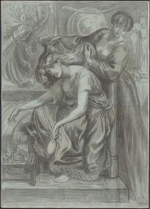 Desdemona's Death-Song