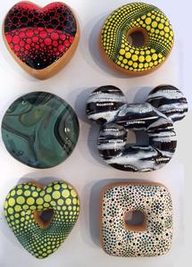 Donut Rush VI