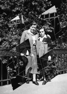 Constellations (Hilde Radusch and Eddy Klopsch)