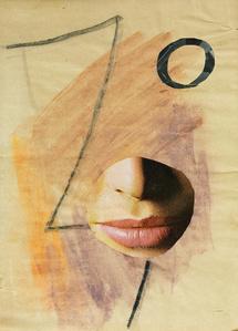 Dada Head Variation - no. 507