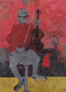 El Muchacho del Violin