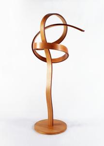 Standing Figure Eight