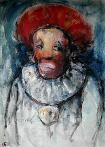 """""""Clown 8"""""""