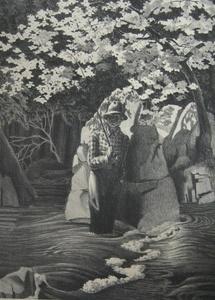 Fisherman's Luck