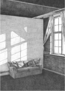 Studio 1 Fine Art Print