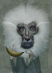 Wind Up Banana
