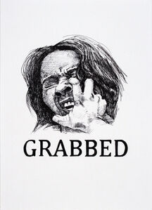 Grabbed