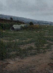 Forgotten Place