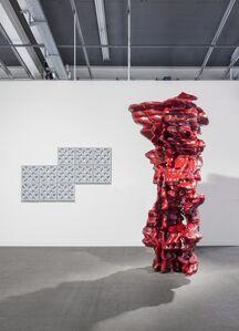 Buchmann Galerie at Art Basel 2017