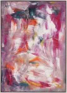 Artex Painting